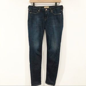 Levi's Made & Crafted Skinny Jeans